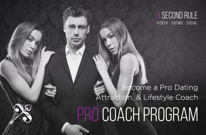 3SR Coach Program