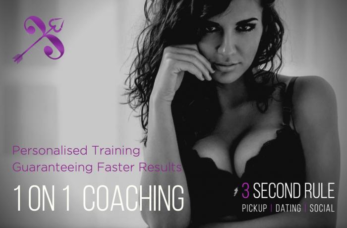 1on1 PUA Coaching