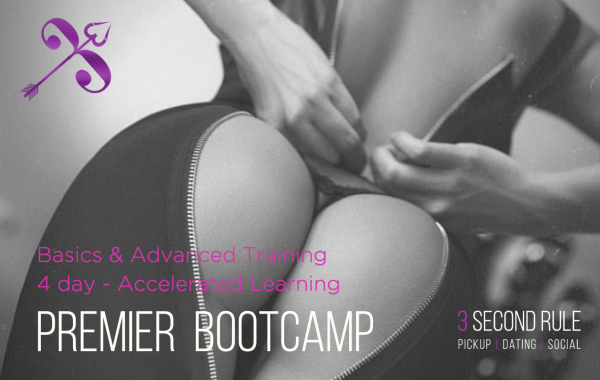 Premier Bootcamp: 4 day Fast Track