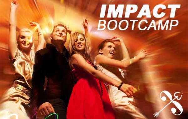 'Impact' Bootcamp