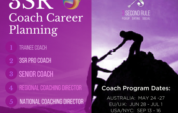 3SR Coach Program