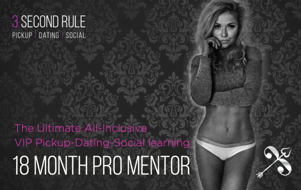 18 Month PRO Mentor Package